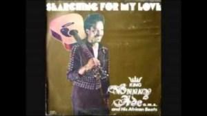 King Sunny Ade - My Sunshine Lady